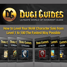 Dugis Ultimate WoW Guide