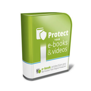 Protect Your E-Books and Videos